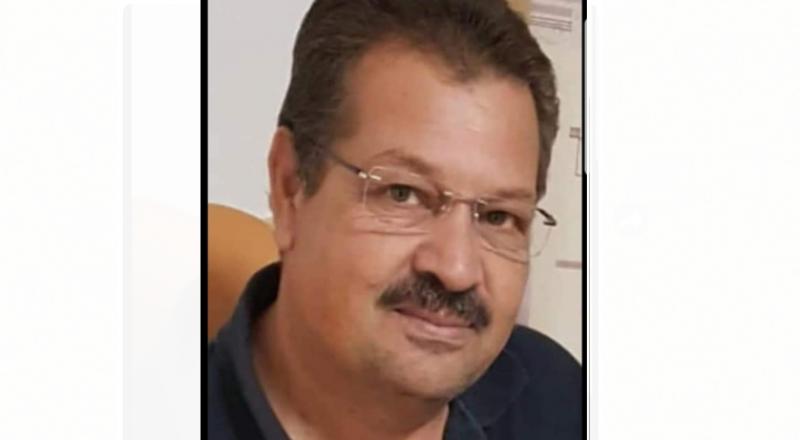 شعب تفجع بوفاة الاستاذ الفاضل الحاج حسين عمر حميد