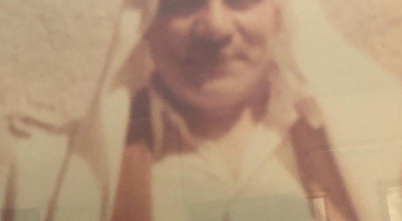 سخنين: وفاة الحاج خالد محمود غنايم والد النائب السابق مسعود غنايم