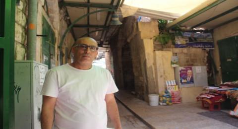سوق الناصرة يتلفظ أنفاسه الأخيرة ومناشدات من التجار لانقاذه!