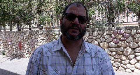 النائب عوفر كسيف يقدم شكوى ضد ضباط شرطة قاموا بالاعتداء عليه