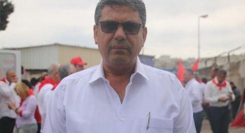 عادل عامر: التطرّق لما ورد في رسالة رئيس التجمّع سيكون من خلال مجلس الجبهة غداً