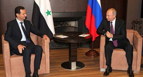 دمشق: تقدّم كبير نحو تشكيل اللجنة الدستورية إثر مباحثات مع بيدرسون