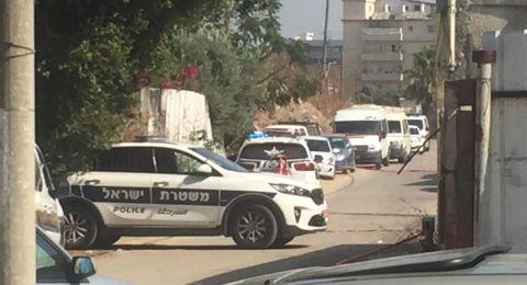 جريمة قتل تلو أخرى .. وهذه المرة في اللد، مقتل الشاب عبد ادريس طعنًا