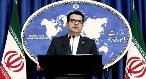 طهران: لا نعول على روسيا والصين وأي دولة أوروبية