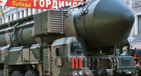 هل تعود موسكو وواشنطن إلى تأجيج سباق التسلّح النووي؟