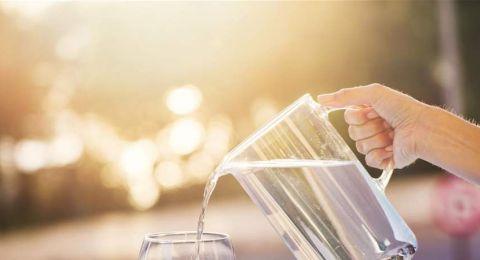 لخسارة الكيلوغرامات.. هذه كمية المياه المطلوبة!