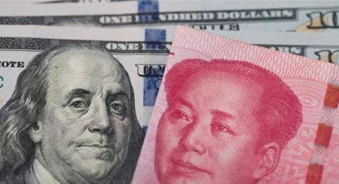 الاحتياطي النقدي الصيني يرتفع إلى 3.119 تريليون دولار