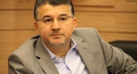 حزب اسرائيل بيتنا يدعو لطرد النائب يوسف جبارين وعصابته من الكنيست