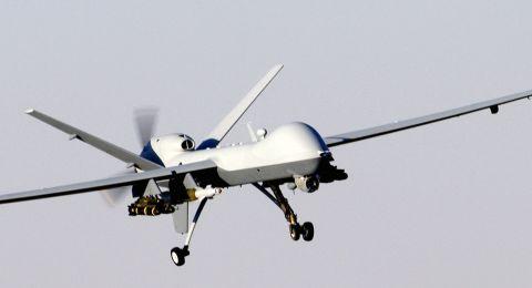 الجيش الإسرائيلي يعلن إسقاط طائرة مسيرة انطلقت من قطاع غزة
