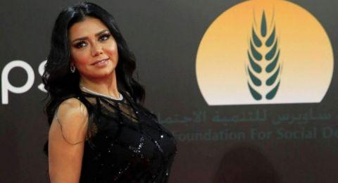 ما قصة المشادة بين رانيا يوسف ولاعب كرة قدم؟