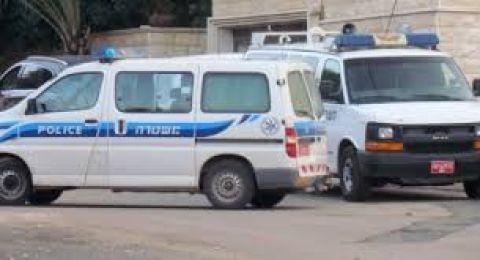 اعتقال شابين من سخنين (30عاما،50عاماً) بشبهة سرقة هاتفين خلويين من بلدية سخنين