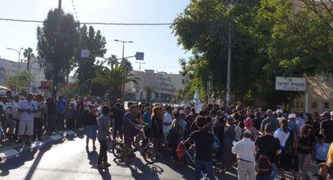 غداً الاثنين..تجدد مظاهرات اليهود الاثيوبيين