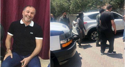 على باب الجامع..مصرع عبد السلام جابر (بروخ) من الطيبة(55 عامًا) رميا بالرصاص