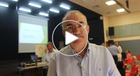 د. اياد جهشان لبكرا: المجتمع العربي الحاضن يقلل نسبة الاكتئاب ما بعد الولادة مقارنة باليهود
