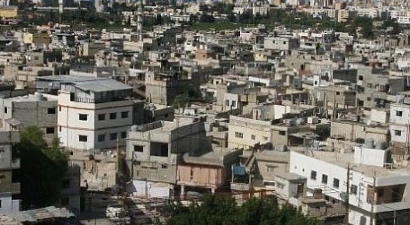 الحريري: توطين الفلسطينيين في لبنان لا يمكن أن يحصل