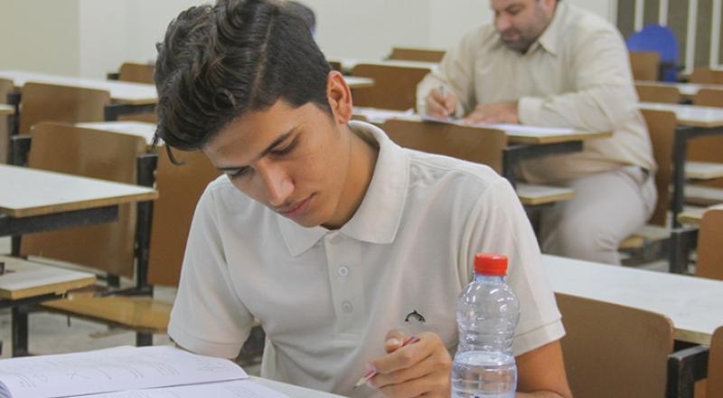 تراجع معدل علامات البسيخومتري لطلاب كليات التربية – الى 488