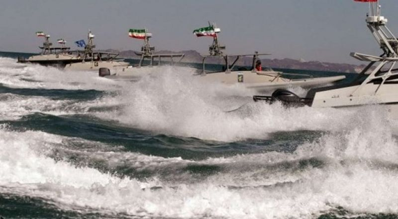 إيران: لم يتم التعرّض لأي سفينة أجنبية