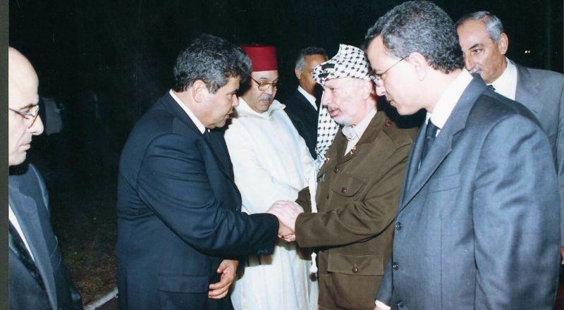 إسرائيل تلاحق عرفات في مثواه الأخير لانتزاع آخر عقار له في القدس!