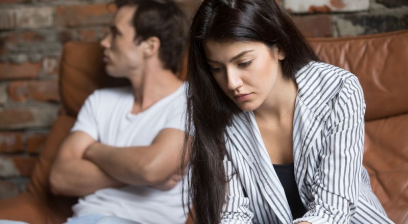 هكذا تتعاملين مع الطّلاق حسب برجكِ!