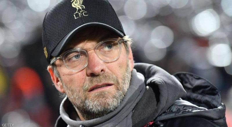 مدرب ليفربول يحسم انتقالات الميركاتو الصيفي
