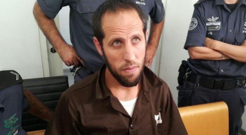 ادانة أمجد جبارين من ام الفحم بمساعدة منفّذي عملية الاقصى