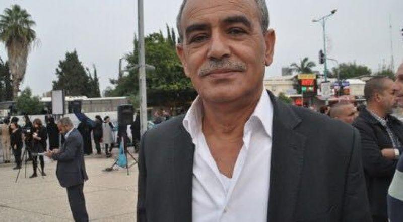 د. جمال زحالقة في رسالة مفتوحة إلى الجبهة: