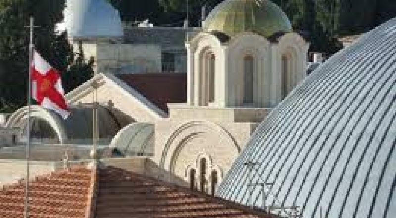 نقل ملكية فندقي البطريركية الأرثوذكسية بالقدس
