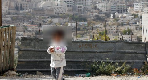 تخصيص 65 مليون شيكل لأنقاذ الأطفال في ضائقة