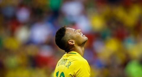 البرازيل تصبّ جام غضبها في الدنمارك وخروج العراق