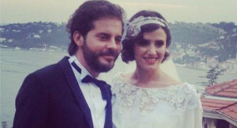صور تشاهدها لأول مرة في زفاف نهير أردوغان