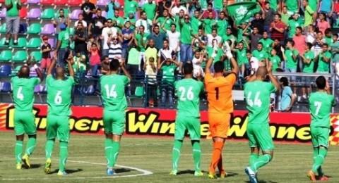 الاخاء النصراوي يتعادل امام هـ العفولة (0-0) مع اهدرات بالجملة