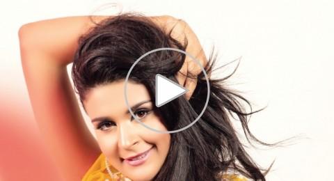 سلمى رشيد تتقدّم إلى Arab Idol 3.. فهل تقبلها اللجنة؟