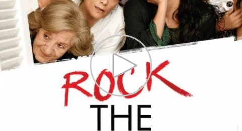 شاهدوا فيلم: Rock the Casbah