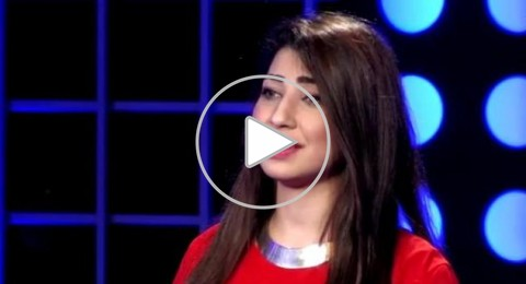 أراب أيدول: تجربة الأداء للمتسابقة جوان حسين