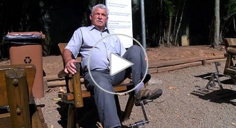 متنزهات خاصة بكبار السن في البرازيل