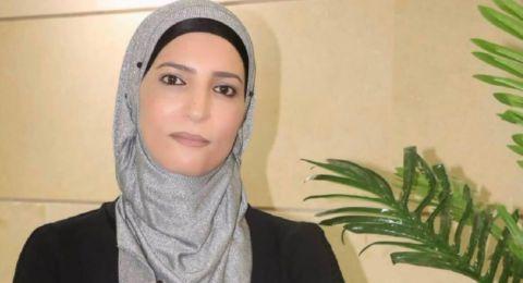 نادية محاميد لـبكرا: دخولي البلديّة... حلم يراودني منذ الصغر