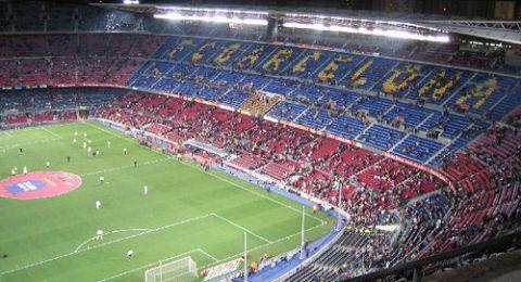 برشلونة يفقد نجمَه في الكلاسيكو!