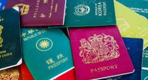 هذا هو اقوى جواز سفر في العالم.. والامارات تتصدر الشرق الاوسط