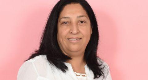 د. نهى بدر: جبهة المغار تواصل نشاطاتها الإنتخابيّة