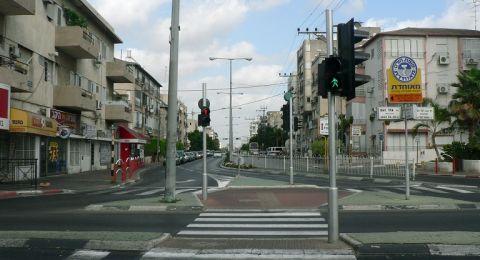 تل ابيب: الطعن بقانونية تحرير مخالفات وقوف السيارات بالكاميرات