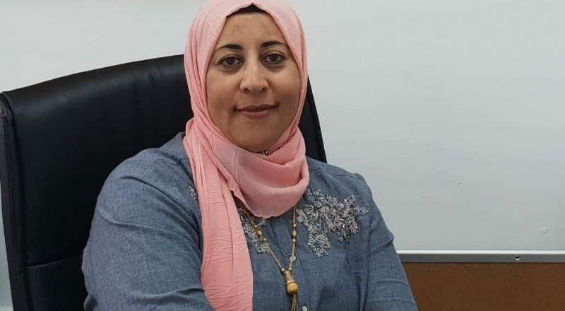 ام الفحم: رنا صلاح جبارين تنافس على عضويّة البلديّة
