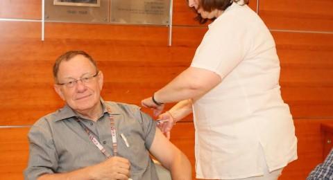 الانفلونزا: داء البيت ومسؤولية الاهل