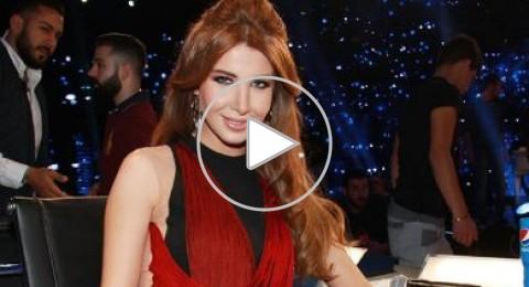 نانسي تنافس عارضات البرازيل بثوب Arab Idol وهذا هو ثمنه
