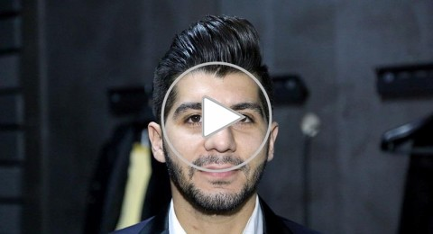 هيثم خلايلة يُبدع في غناء فلسطين عربية ووين ع رام الله في الحلقة الاخيرة