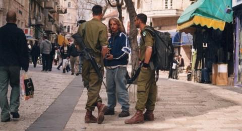 (الشاباك) يؤكد ارتفاع عدد العمليات الفلسطينية بديسمبر