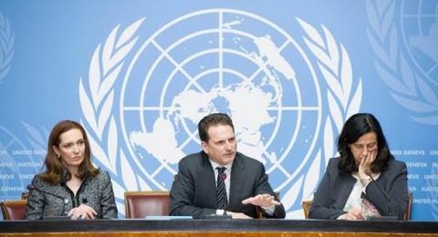 الأونروا تطلق مناشدتين بقيمة 813 مليون دولار للازمات في الاراضي الفلسطينية والقدس