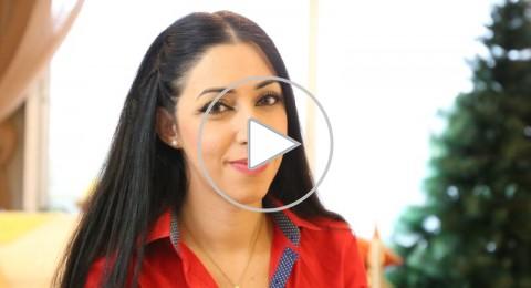 الفنانة مريم طوقان: الحياة ثمينة ارجوكم وضع حزام الأمان