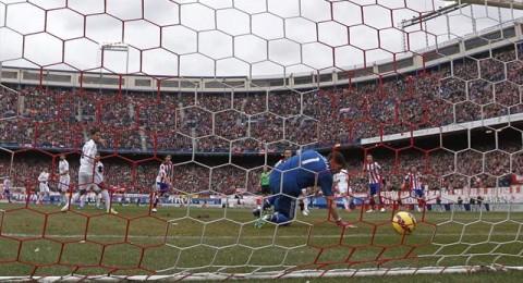 5 أسباب لفضيحة ريال مدريد المدوية أمام أتلتيكو