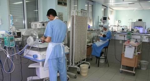 الحسيني: ديون السلطة الفلسطينية لمستشفى المقاصد تجاوزت 12 مليون دولار