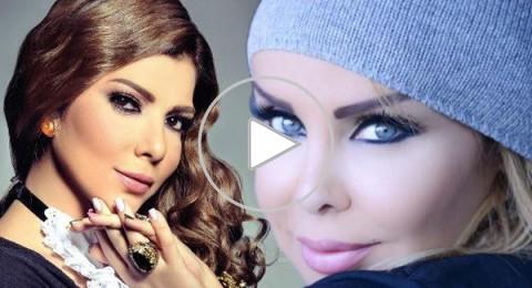 """رولا سعد تهاجم أصالة: """"لو الله عاطيها شوية أخلاق واحترام"""""""